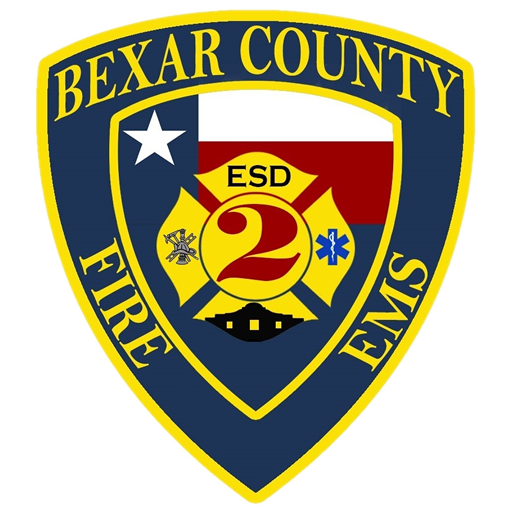 Bexar County ESD No. 2
